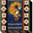 和ネコシリーズ:連獅子にゃん(茶トラの仔獅子)
