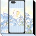 ネモフィラの妖精~空色のお花畑~iPhone6/6sケース